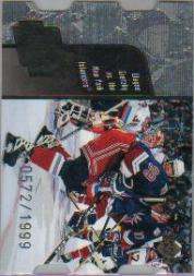 1998-99 Upper Deck Year of the Great One Quantum 1 #GO16 Wayne Gretzky front image
