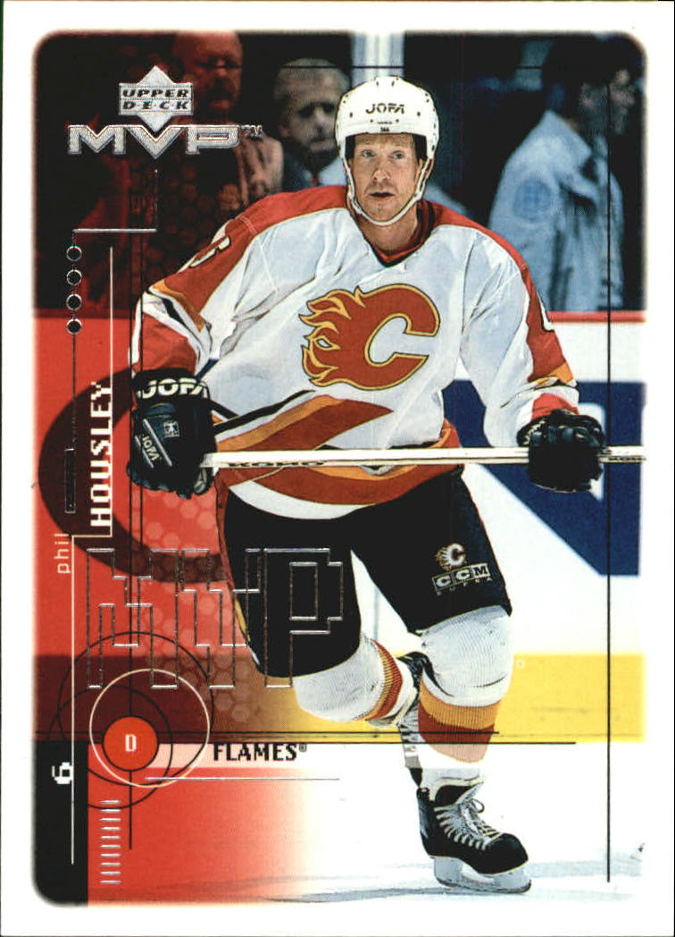 1998-99 Upper Deck MVP #29 Phil Housley