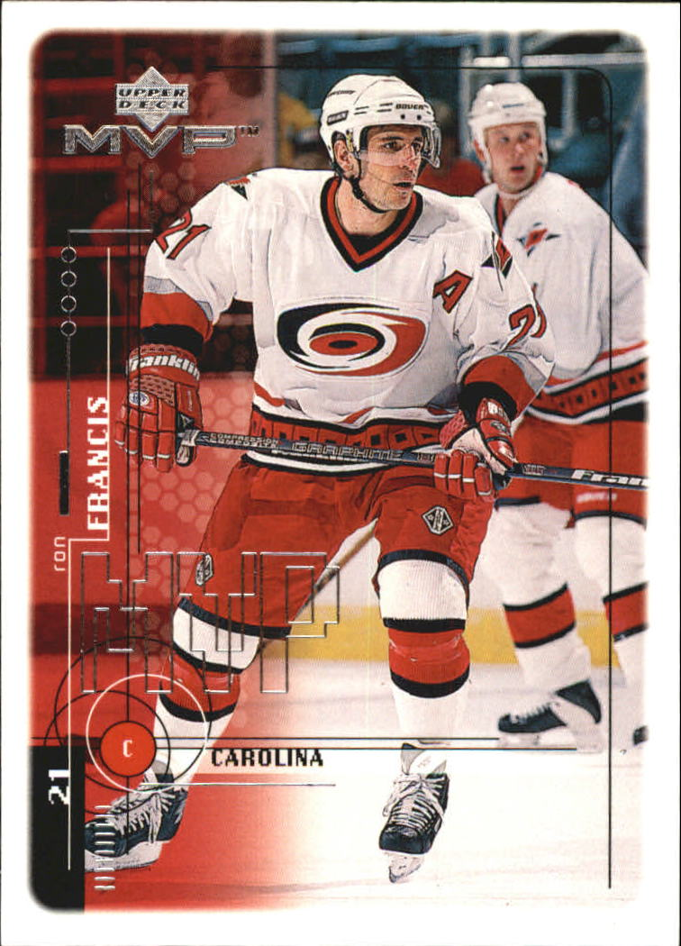 1998-99 Upper Deck MVP #35 Ron Francis