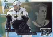 1999-00 Pacific Omega EO Portraits #7 Mike Modano