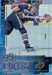 1999-00 SPx 99 Cheers #CH5 Wayne Gretzky