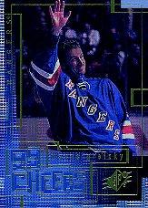 1999-00 SPx 99 Cheers #CH10 Wayne Gretzky