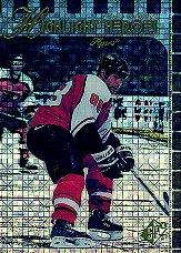 1999-00 SPx Highlight Heroes #HH9 Eric Lindros
