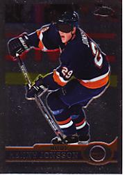 1999-00 Topps Chrome #113 Kenny Jonsson
