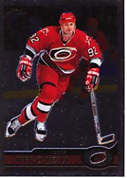 1999-00 Topps Chrome #150 Jeff O'Neill