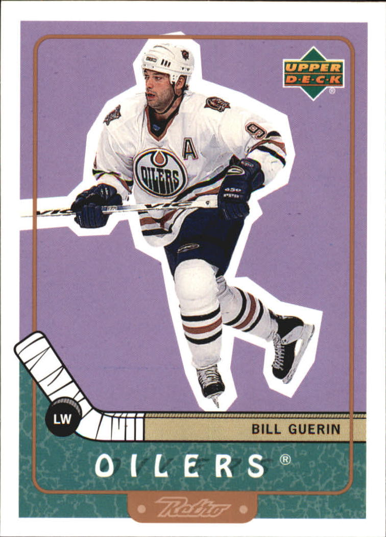 1999-00 Upper Deck Retro #32 Bill Guerin