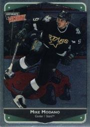 1999-00 Ultimate Victory #27 Mike Modano
