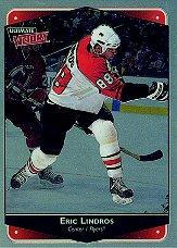 1999-00 Ultimate Victory #64 Eric Lindros