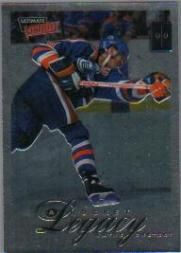 1999-00 Ultimate Victory #115 Wayne Gretzky