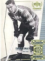 1999-00 Upper Deck Century Legends #38 Charlie Conacher