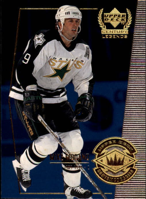 1999-00 Upper Deck Century Legends #60 Mike Modano