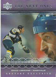 1999-00 Upper Deck Gretzky Exclusives #83 Wayne Gretzky