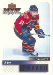 1999-00 Upper Deck MVP SC Edition #8 Ray Ferraro