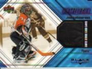 2000-01 Black Diamond Game Gear #CJV J.Vanbiesbrouck Glove