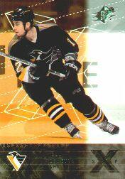2000-01 SPx Rookie Redemption #RR24 Billy Tibbetts