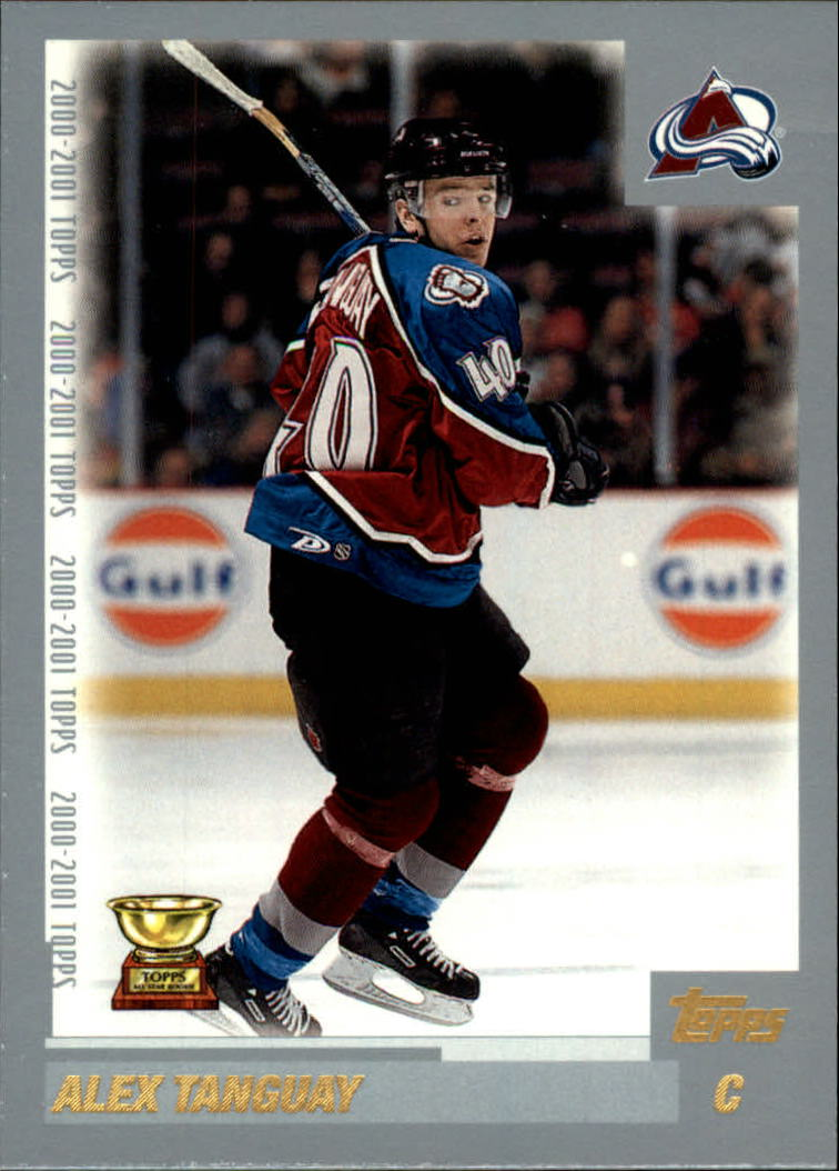 2000-01-Topps-Hockey-Card-Pick-3-250