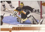 2000-01 Upper Deck #54 Ron Tugnutt