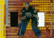 2001-02 BAP Signature Series Jersey and Stick #GSJ66 Olaf Kolzig