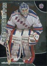 2001-02 Between the Pipes #77 Vitali Yeremeyev