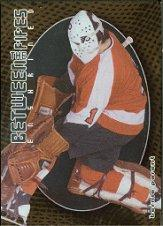 2001-02 Between the Pipes #138 Bernie Parent front image