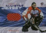 2001-02 Between the Pipes All-Star Jerseys #ASJ6 Olaf Kolzig