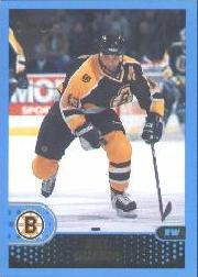 2001-02 O-Pee-Chee #6 Bill Guerin