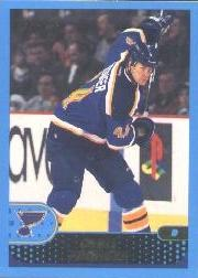 2001-02 O-Pee-Chee #16 Chris Pronger