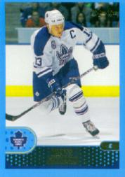 2001-02 O-Pee-Chee #19 Mats Sundin