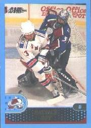 2001-02 O-Pee-Chee #47 Patrick Roy