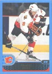 2001-02 O-Pee-Chee #48 Valeri Bure