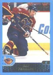 2001-02 O-Pee-Chee #50 Ray Ferraro