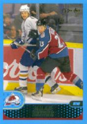 2001-02 O-Pee-Chee #51 Milan Hejduk