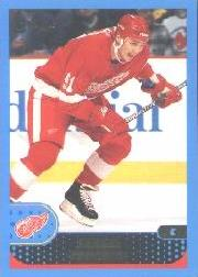 2001-02 O-Pee-Chee #53 Sergei Fedorov