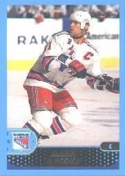 2001-02 O-Pee-Chee #55 Mark Messier
