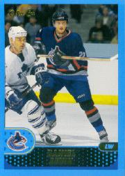 2001-02 O-Pee-Chee #63 Daniel Sedin