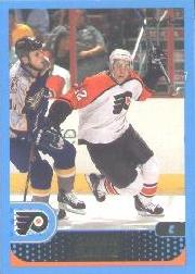 2001-02 O-Pee-Chee #65 Simon Gagne