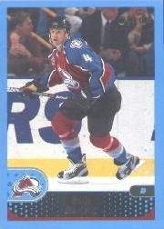 2001-02 O-Pee-Chee #71 Rob Blake