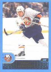 2001-02 O-Pee-Chee #77 Brad Isbister