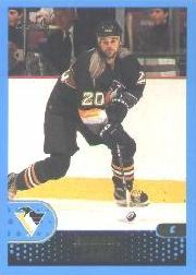 2001-02 O-Pee-Chee #78 Robert Lang