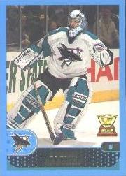 2001-02 O-Pee-Chee #82 Evgeni Nabokov