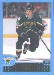 2001-02 O-Pee-Chee #86 Brett Hull Stars