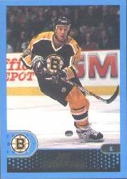 2001-02 O-Pee-Chee #88 Joe Thornton