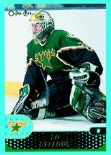 2001-02 O-Pee-Chee #90 Ed Belfour