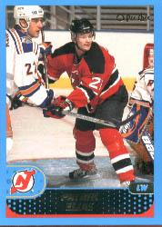 2001-02 O-Pee-Chee #91 Patrik Elias