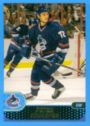 2001-02 O-Pee-Chee #157 Peter Schaefer