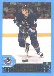 2001-02 O-Pee-Chee #254 Scott Lachance