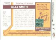 2001-02 Topps Chrome Reprint Autographs #1 Billy Smith/200