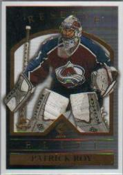 2002-03 Private Stock Reserve Elite #3 Patrick Roy