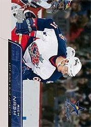 2003 Upper Deck All-Star Promos #S1 Rick Nash AU