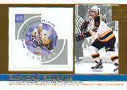 2003 Canada Post #20 Ray Bourque